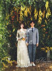 DALS STUDIO [ELLEMORE] – KOREA PRE WEDDING PHOTOSHOT av LOVINGYOU –