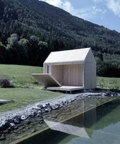 Germann House / Marte.Marte Architects
