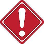 Warning Sign Vector Warning Signs Icon Signs