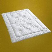 Irisette Kassettendecke Royal – weiß – 135 cm – Bettwaren> Bettdecken > Sommer-Bettdecken Irisettei