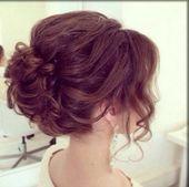 Updo shoulder length wedding hairstyles – women hairstyles