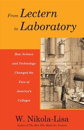 From Lectern to Laboratory ebook by W. Nikola-Lisa - Rakuten Kobo 2