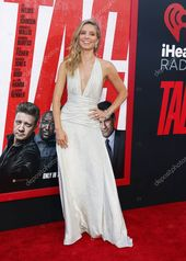 Actress Annabelle Wallis Los Angeles Premiere Tag Held Regency Village Royalty F…