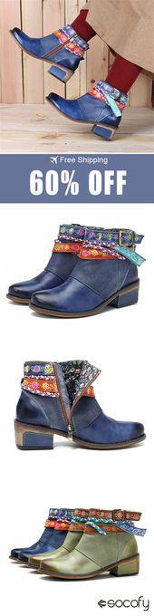 Me encantan esos zapatos de moda y hermosos de banggood.com. Encuentra la más sui …   – stifeleten &schtifeln.
