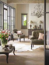 Wohnzimmer: Ideen von opulent bis gemütlich