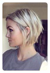 28 Bob Frisuren für dünnes Haar  – frisuren
