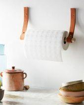 Diy Küchenverbesserungsideen für ein Budget – Ba…