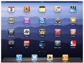 A list of All The Best  iPad Apps Teachers Need