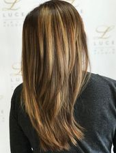 40 Perfekte Frisuren für langes, dünnes Haar