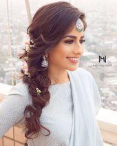 New Diy Hairstyles Indian Wedding Hairstyles Wedding Hairstyles Bridesmaid