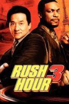 فيلم Rush Hour 3 مترجم فشار Rush Hour 3 Rush Hour Netflix Movies Free