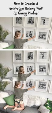 13 Nice Family Wall Decor Ideas for Your Home Ador…