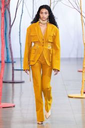 NYFW Fall 2019 Report: My favorite looks from New York Fashion Week