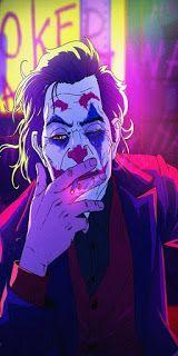 Joker Wallpapers For Iphone Android Full Hd Boom Wallpapers In 2020 Joker Wallpapers Joker Hd Wallpaper Joker Art