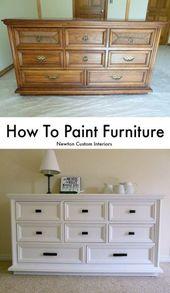 62+ Ideas diy bedroom crafts how to paint   – Interior Design