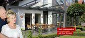 Terrassendach aus Glas – Start – #aus #Glas #Start #Terrassendach   – anbau