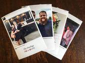 HootBooth® Hashtag Instagram Printer