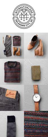 Sneakers Fashion Men Streetwear Outfit Grid 28 Ideen – Style | Fall & Winter