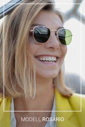 ROSARIO – Brille24 – Brille24 Collection – die neuen Brillen