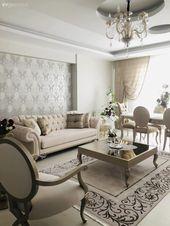 Bu Evin Her Odasında Farklı Stil, Farklı Ortamlar Var