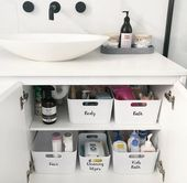IKEA Must-Haves for Home Organisation! Are you loo…