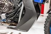 Yamaha Tenere Concept T7 – Motorradfotos und Motorradbilder. Auf der EICMA …   – Best Motorrad