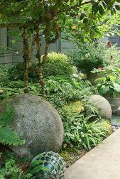 Steingarten anlegen und eine naturgemäße und attraktive Gartengestaltung genießen  – Gartengestaltung – Garten und Landschaftsbau
