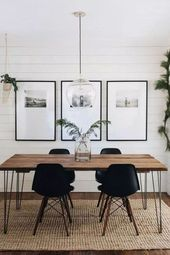 20+ Perfect Dining Room Designs Ideas You Cant Miss Out