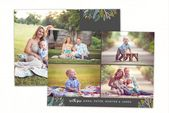 Ad: Christmas Card Template CC168 by OtoStudio on Creative Market. DETAILS – a t…