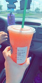 Starbucks drinks – Starbucks☕