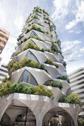 #architecture #skyscraper #tower #building #reside…