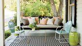 Best 25 Farmhouse Porch Design Ideas (1