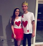 Unique Creative Halloween Costume Ideas for Couple…