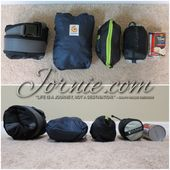 Baby Carrier Travel-Friendly Baby Carriers | Jornie.com ~ super helpful review, complete with...