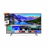 Smart Tv 55 4k Uhd Samsung Un55nu7100 Smart Tv Samsung