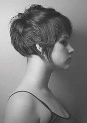 Idées de coiffure mignons pour visage long   – Hair
