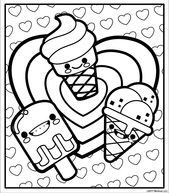 Free Printable Coloring Pages At Scentos Com Cute Girl Coloring Pages To Download And Print Monster Coloring Pages Free Kids Coloring Pages Free Coloring Pages