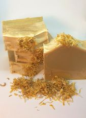 Artisanal Soap Artisan Bergamot Food