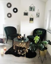 Bu Evde Stil Sahibi Tasarım Modern Dekorla Buluşuyor