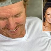 Joanna Gaines Posts Sweet Birthday Tribute to Husband Chip: '45 Looks Good on You'