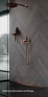 Meilleure conception et décoration de salle de bain