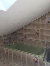 Einstellungen Badewanne Und Fliesen Nach Dem Lackierenimage 6 Of 8previousnext In 2020 Badewanne Streichen Badewanne Badezimmer Streichen