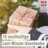 Geschenkideen: Last-Minute-Geschenke.Alle Jahre wieder … haben viele von uns k… – diy-und-selbermachen
