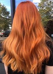 53 heißesten Herbst Haarfarben zu versuchen: Trends, Ideen und Tipps – Neueste frisuren | bob frisuren | frisuren 2018 – neueste frisuren 2018 – haar modelle 2018