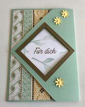 Baby Cards stempelfreundin   Kreativ sein in Hamburg mit stampin' up!