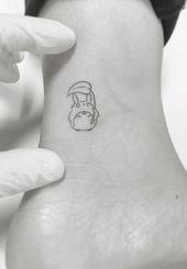 すべての女性が望む40の驚くほど小さくてかわいいタトゥー#Tattoos #Ale   – 『Tattoo Ideen』