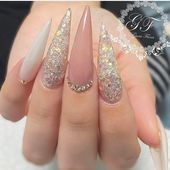 51 The most decorated nails in the world for you to do at home 2019- Page 48 of 51