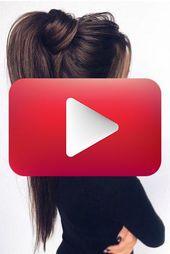 24 ponytail hairstyles wedding party perfect ideas – new site #bandanafrisurenkurzehaare