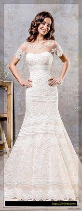 Amelia Sposa hösten 2018 bröllopsklänningar