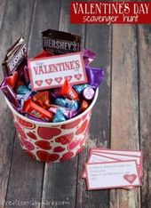 18 Easy Valentine's Day Ideas for Kids (Crafts & More) - Fabulessly Frugal